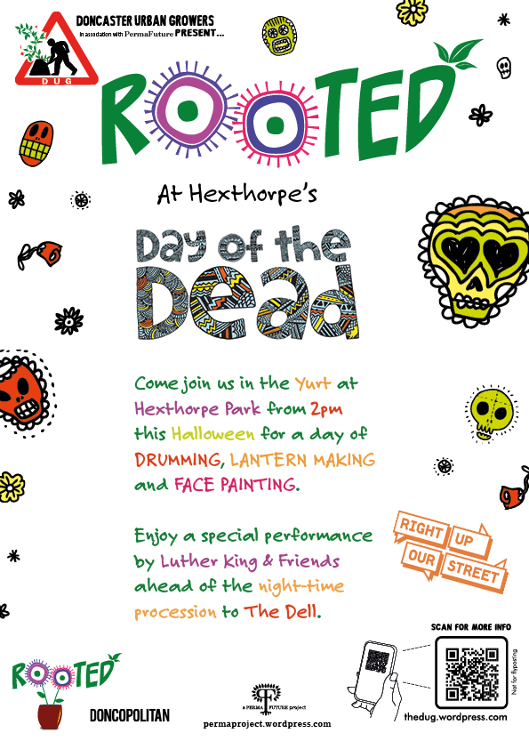 Rooted DOTD poster small